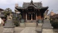 ●月初めという事で神社の扉も開いているのでお詣り。 ●春一番が吹いている中、 2日連続で土手へ。 ●強風だろうがおかまいなしです… ●風に当たり過ぎて風邪をひいたらと いうことで良い塩梅で帰ろうと思いましたが […]
