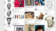 ●最近Pinterestというのをやってみているのですが、 カテゴリを選ぶとズラ〜っと羅列されて 気に入ったものがあると自分もボードにピンを刺すみたいな感じで。 イラストや似顔絵の資料としてみたりしてます。 かえって見入 […]