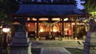 ●早朝ウォーキングで新田神社へ。 以前こちらでお詣りしたらプレゼンが通った神社でもある 縁起の良い所と自分で勝手に思ってます…