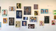 ●昨年の展示に続き1回目と同じメンバー 梨岡さん、JERO、mikiさんで第2回の展示です。 2014.9 .2 (火) – 9 .15(月) 11:00~19:00 最終日17:00 ギャラリー澄光(ちょう […]