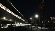 ●今日の早朝1時間ウォーキングは、京急蒲田へ。 駅前がガラッと変わりそうな工事をしています。 ここも駅がでかく要塞化してから本当にわかりにくくなってます。