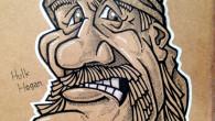 ●ハルク・ホーガン氏。 (Hulk Hogan)