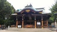 ●六郷神社へ。 かなり立派な神社です。 ●神社内にあった狛犬の顔がなんとも愛嬌があります。   ●鳥居群をくぐり抜けると妙法稲荷神社。 ●八幡神社。
