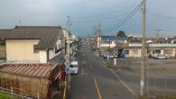 ●仕事終わってから利根川近郊へポケモンGO。 ●なかなかポケスポットやモンスターがいないです…