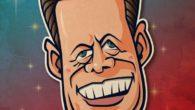 NEW●ジョンFケネディ(John Fitzgerald Kennedy) '17秋の四人展に向けての練習用で描いてみました。 ●小池百合子都知事(yuriko-koike) 都知事選の時になんとなく立候 […]