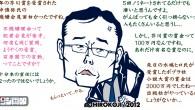 ※ヒロコジ画報No.41 怒っている田中氏の映像ばかり出てるけど、 実際はそんな感じの人じゃないような気もしないでも。 田中慎弥、芥川賞
