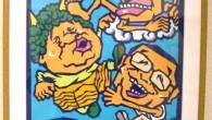 ドリフターズ 安藤美姫さん、荒川静香さん、村主章枝さん 林家正藏師匠(後日、本人へプレゼント) ●2005.4 関東似顔絵塾展出展より。 ●2009 個人似顔絵受注 ●2010.10 ザ・グレート・カブキさんへプレゼント